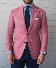 Pink blazer => a bit over                                                                                                                                                                                 More