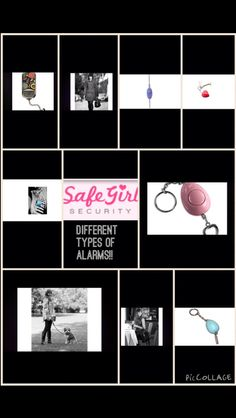 #personalalarm #personal safety #womenssafety #rapealarm #rape #attack #assault #gift #fashion www.safe-girl.co.uk