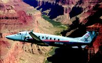 Fly like an executive on a deluxe flight from Las Vegas to the Grand Canyon West Rim aboard an elite airplane. At the Grand Canyon you can walk out on the glass-bottom Skywalk (additional fee), and you will visit Eagle Point and Guano Point.  www.partner.viator.com/en/11907/tours/Las-Vegas/Deluxe-Grand-Canyon-West-Rim-Airplane-Tour-with-Optional-Helicopter-Tour/d684-5235TERRITORY