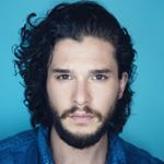 """157.4k Likes, 484 Comments - Kit Harington (@kitharingtonig) on Instagram: """"Hoping Jon reunites with his family next season and nothing comes in their way @sophieturner"""""""