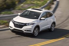 A new vehicle chaperone means new first impressions for our long-term 2016 Honda HR-V. Read more about our thoughts here only on Motor Trend.