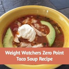 Vegetable soup recipes are great if you are dieting because they can fill you up and offer plenty of nutrients. You can enjoy them as a snack or meal. But what happens when you are starting to get tired of having the same soup each time? This Weight Watchers zero plus point recipe is also […]