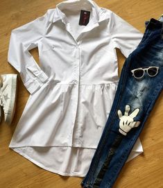 Jeans Cartoon Talla L (para 40 o 38 grandecita) Ahora 14,90 € Camisa París Ahora 11,90 € Muchas más #ofertas en la web !!  🛍 www.mimadaconsentida.com.  #mimadaconsentida #meencanta #modaycomplementos #moda #complementos #lowcost #tendencia #blogers #fit #outfitoftheday #look #lookdeldia #lookoftheday #style #stylestreet # like4like # follow4follow #blogerstyle #murcia #tiendaonline #shop #shoponline @zara @hm @asos
