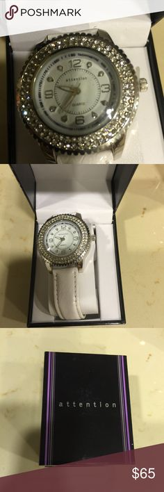 Beautiful watch Beautiful and brand new watch Accessories Watches