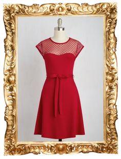 Art to Heart Dress - $64.99