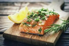 Alimenti permessi nella dieta Lemme: pesce