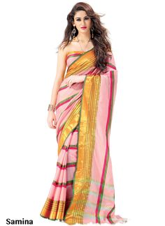 http://www.sareesaga.in/index.php?route=product/product&product_id=22123 Style:CasualShipping Time:10 to 12 Days Occasion:Party CasualFabric:Cotton Colour:Pink Work:Lace For Inquiry Or Any Query Related To Product, Contact :- 91-9825192886, +91-7405449283