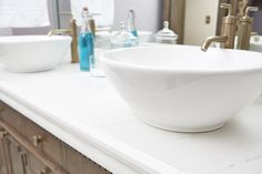 White, spa-like environment Decor, Inspiration, Bathroom Installation, Crossville, Home Decor, Sink, Bathroom Design