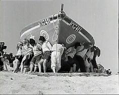 Ala-Arriba Póvoa de Varzim, 1942