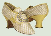 roccoco shoes