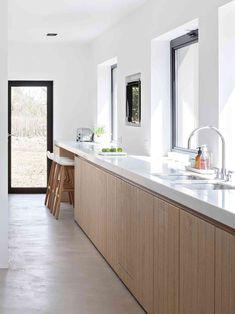 Hedendaagse, Moderne en Minimalistische keukens   Dekeyzer