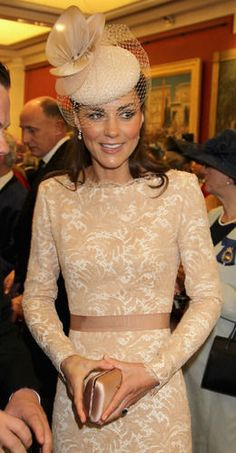 Kate Middleton's Quest to Stay 'Fashionably Thin' Sounds Dangerous
