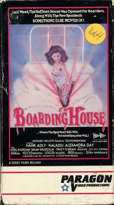 deathwishindustries.com: Best Horror Film- Boarding House