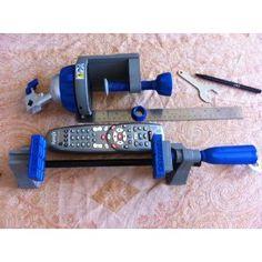 Dremel 2500-01 Rotary Tool Multi-Vise