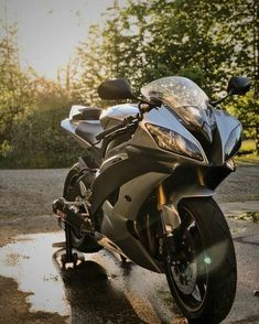 230 Best Yamaha R6 images in 2019 | Sport motorcycles