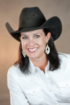 PC is thrilled to sponsor Christy Loflin at her first NFR!