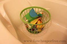 Bathroom Diy Organization Dollar Stores Bath Toys 63 New Ideas