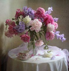 35PHOTO - Марина Филатова - Цветы пленяют нежным взглядом