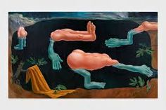 louise bonnet - Google Search Creatures 3, Google Search, Painting, Art, Art Background, Painting Art, Kunst, Paintings, Performing Arts