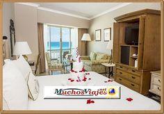 #Hoteles baratos en CANCÚNsandoscancunluxuryexperienceresortcancun036✯ -Reservas: http://muchosviajes.net/oferta-hoteles