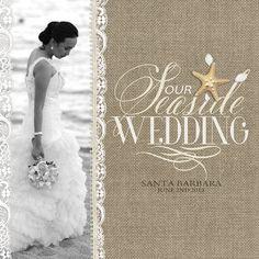 Rustic Wedding Paper Biggie Digital Scrapbooking Kit by Brandy Murry | ScrapGirls.com