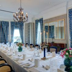 The Petersham Hotel – Hotel wedding venue near Richmond upon Thames, Greater London   WeddingVenues.com
