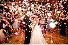 Our Muse - Blushing Pink Wedding - Fall in love with Erangani and Kevin's blushing pink wedding in Houston, Texas - wedding