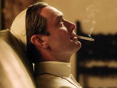 HBO's 'The Young Pope' Paints His Holiness as Bisexual, Atheist 'Anti-Christ'