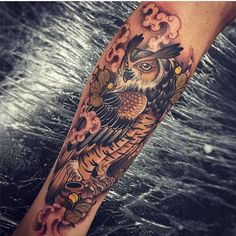 #Artist @tom_bartley @tom_bartley @tom_bartley , Australia #thebesttattooartists #tattoo