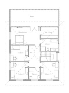 house design house-plan-ch329 11