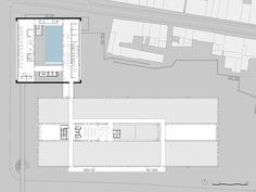 Museu dos Coches,Planta Baixa - 2º Pavimento