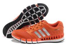 Adidas Climacool Daroga Two 11 LEA Orangered Silver Black