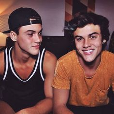 I want Grayson to look at me like he looks at Ethan