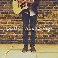 02  Further Than Feelings by Joel Baker Music on SoundCloud