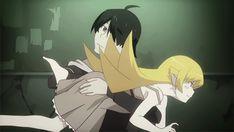 Anime: Monogatari Series