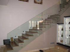 Balustrade | Staircase Glass | Glass Network Malaysia