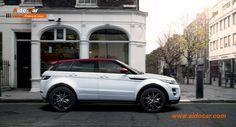 Promotion en location de la nouvelle Range Rover Evoque 2017 avec toit panoramique. Infoline: +212661070967 ( joignable par whasapp) Réservation en ligne: http://aidocar.com/location-range-rover-evoque-casablanca/