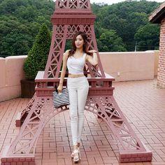 Ye Jung Hwa