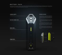 E-Motorcycle and Ebike Concept Designs from Behance and Instagram