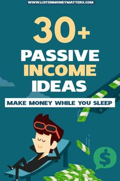 31 Passive Income Ideas To Get You Off The Hamster Wheel - Work from home jobs to make money online - (Group board) - Online Income, Earn Money Online, Make Money Blogging, Money Tips, Money Saving Tips, Online Jobs, Online Earning, Creating Passive Income, Passive Income Streams
