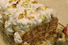 Receita de Gelado rápido de limão e gengibre em receitas de doces e sobremesas, veja essa e outras receitas aqui!