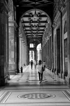 Milano Streets – someday #MicraAttitude #Switzerland