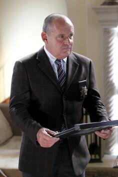 Paul Guilfoyle as Capt. Jim Brass