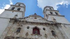 Campeche #Campeche #Mexico  Vía @turismoRiviera