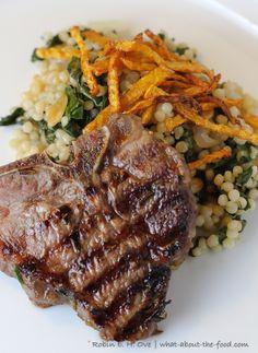 ... on Pinterest | Couscous, Couscous salad and Vegetarian grilling