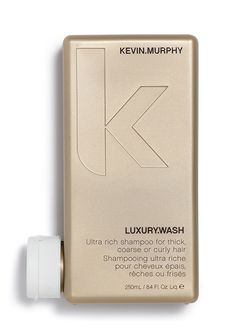 LUXURY.WASH | Kevin.Murphy – Skincare for Your Hair
