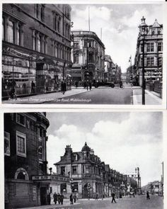 Letter Formation, Middlesbrough, Photo Postcards, Yorkshire, Centre, Louvre, Childhood, Cinema, Illustrations