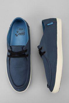 Urban Outfitters - Vans Rata Vulc Sneaker