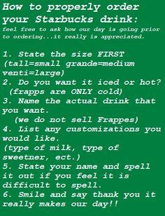 funny starbucks   Starbucks.   Funny & Inspirational Citations