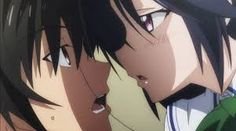 Image result for witch craft works kiss scene